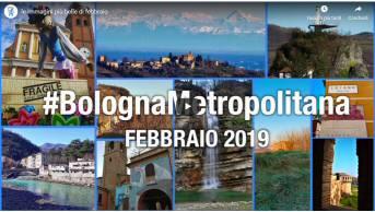 #BolognaMetropolitana - Le immagini più belle di febbraio 2019
