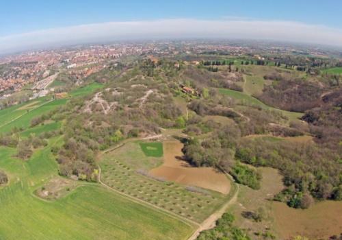 Parco dei Gessi Bolognesi e Calanchi dell'Abbadessa
