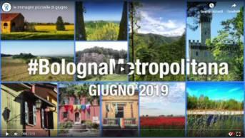 #BolognaMetropolitana - Le immagini più belle di giugno 2019