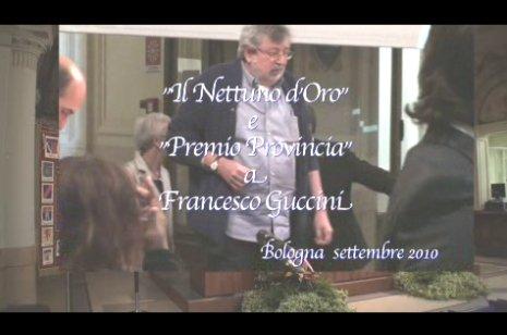 Premio provincia 2010 a Francesco Guccini