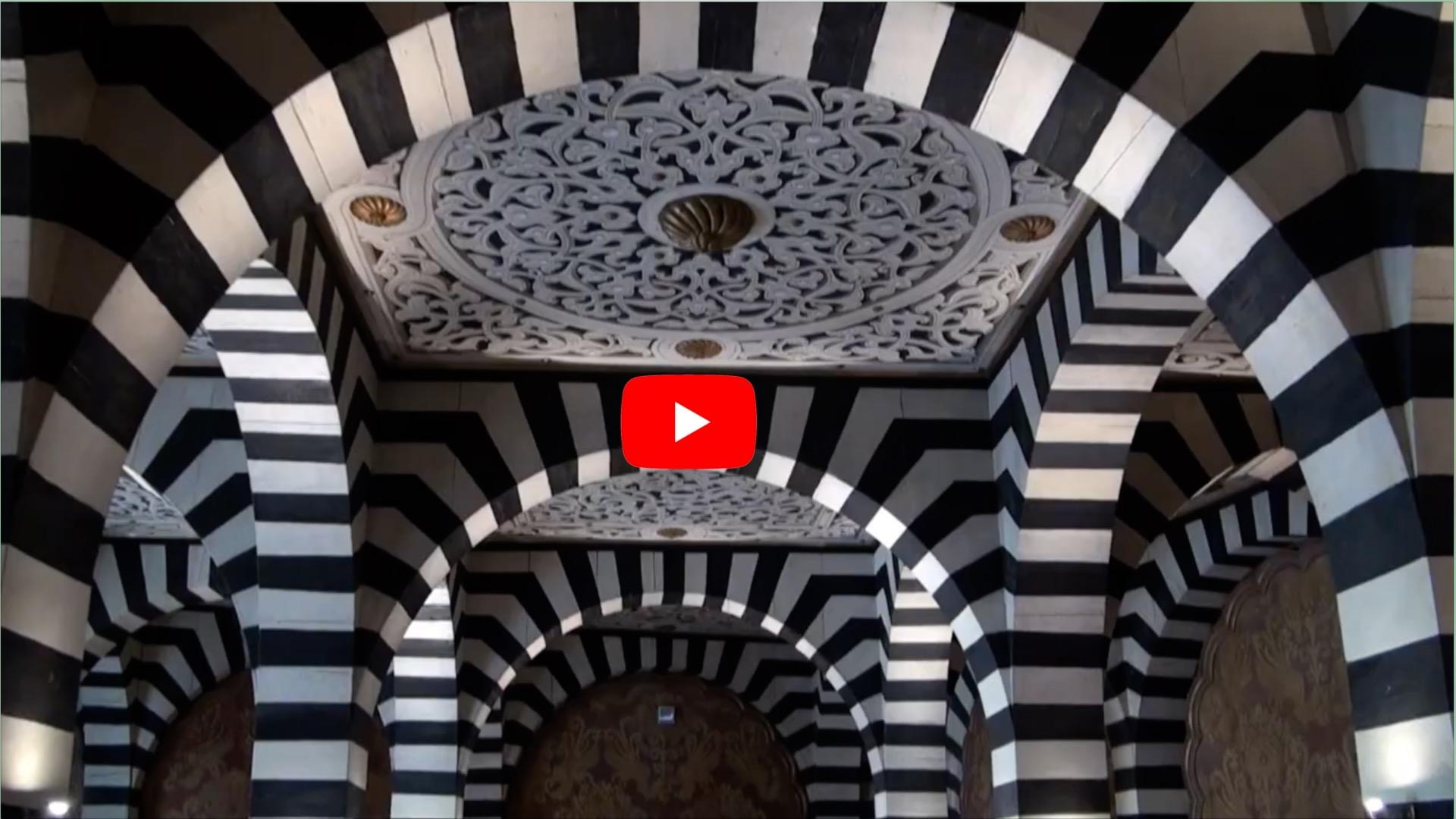 Il video sulla Rocchetta Mattei vincitore del Premio ViVi il Verde 2020