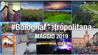 #BolognaMetropolitana - Le immagini più belle di maggio 2019