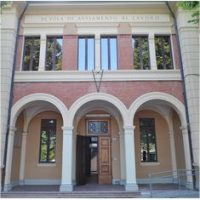 L'Istituto Malpighi di Crevalcore 3 anni dopo il terremoto