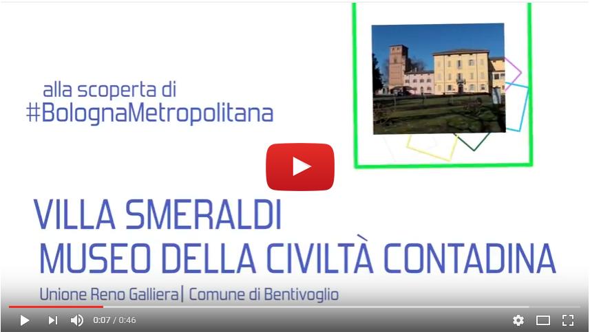 Villa Smeraldi Museo della Civiltà Contadina di Bentivoglio