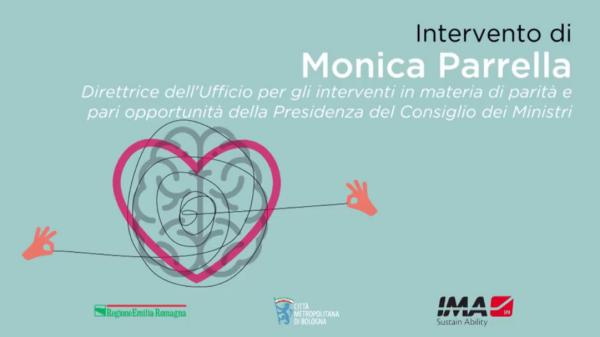 Monica Parrella, Presidenza del Consiglio dei Ministri