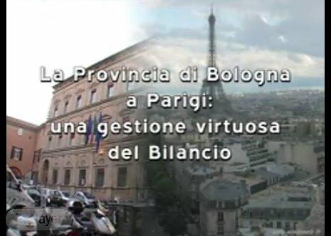 Emissione obbligazionaria (BOP) da 55 milioni di Euro - Parigi 24 giugno 2008