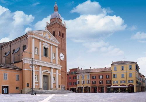 Piazza di San Giovanni in Persiceto