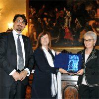 A Isabella Seràgnoli il Premio Provincia 2014