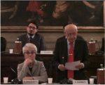 Premio Provincia 2012 a Franco Pannuti
