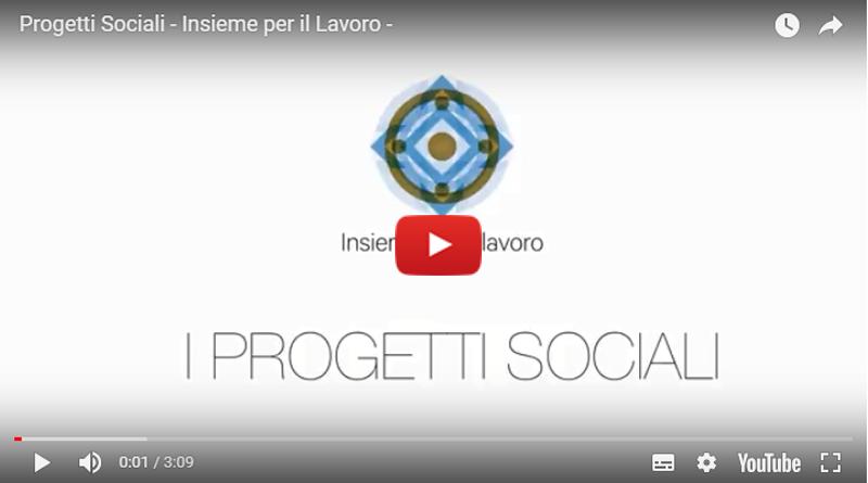 I progetti sociali di Insieme per il Lavoro, la storia di Giuseppe e del carretto dei gelati che rinfresca la calda estate nel centro di Bologna