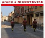 Pronti a ricostruire: video