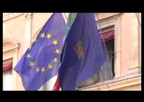 La Provincia di Bologna è medaglia d'oro al merito civile