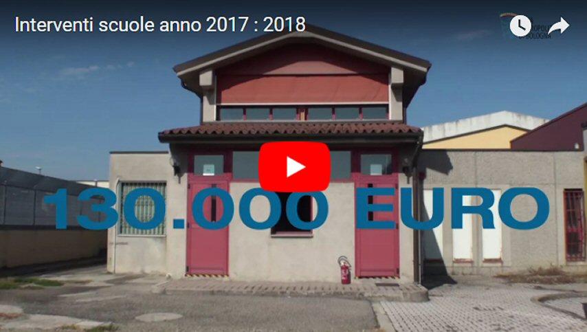 Scuole superiori: il punto in vista dell'inizio dell'anno scolastico 2017/2018