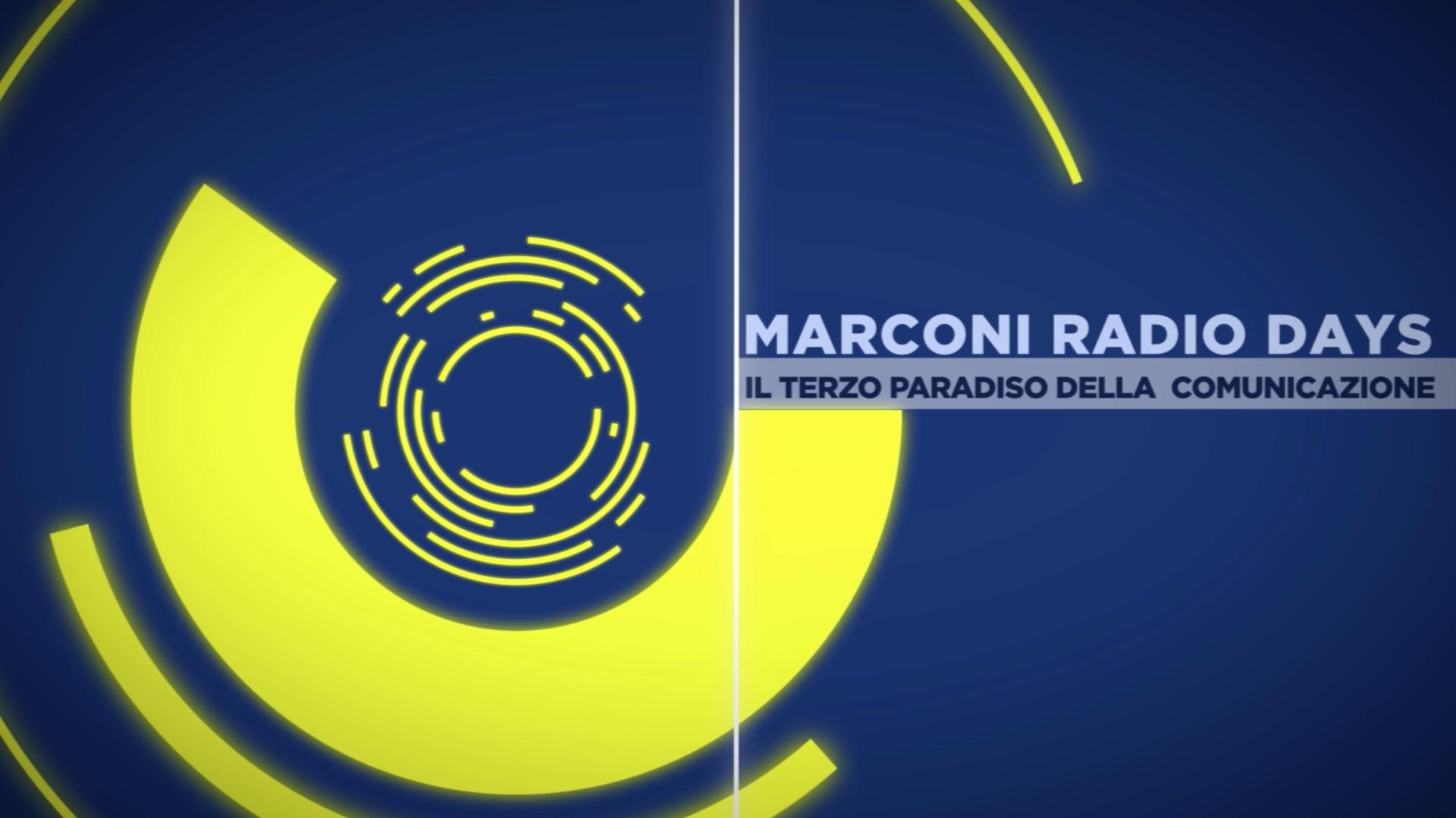 Marconi Radio Days