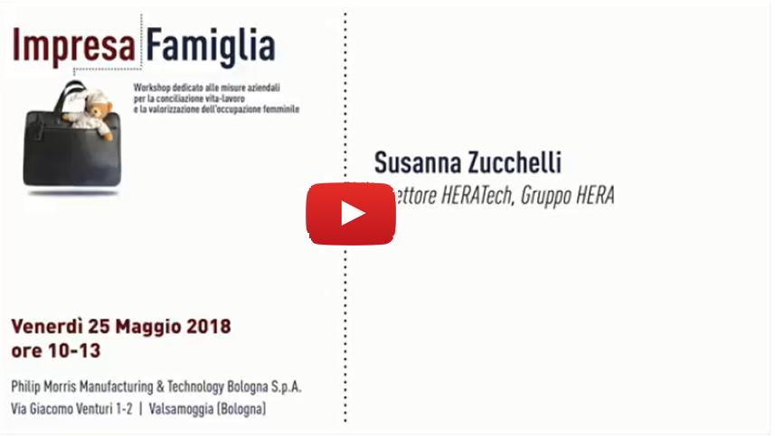 Susanna Zucchelli, HeraTech - Gruppo HERA