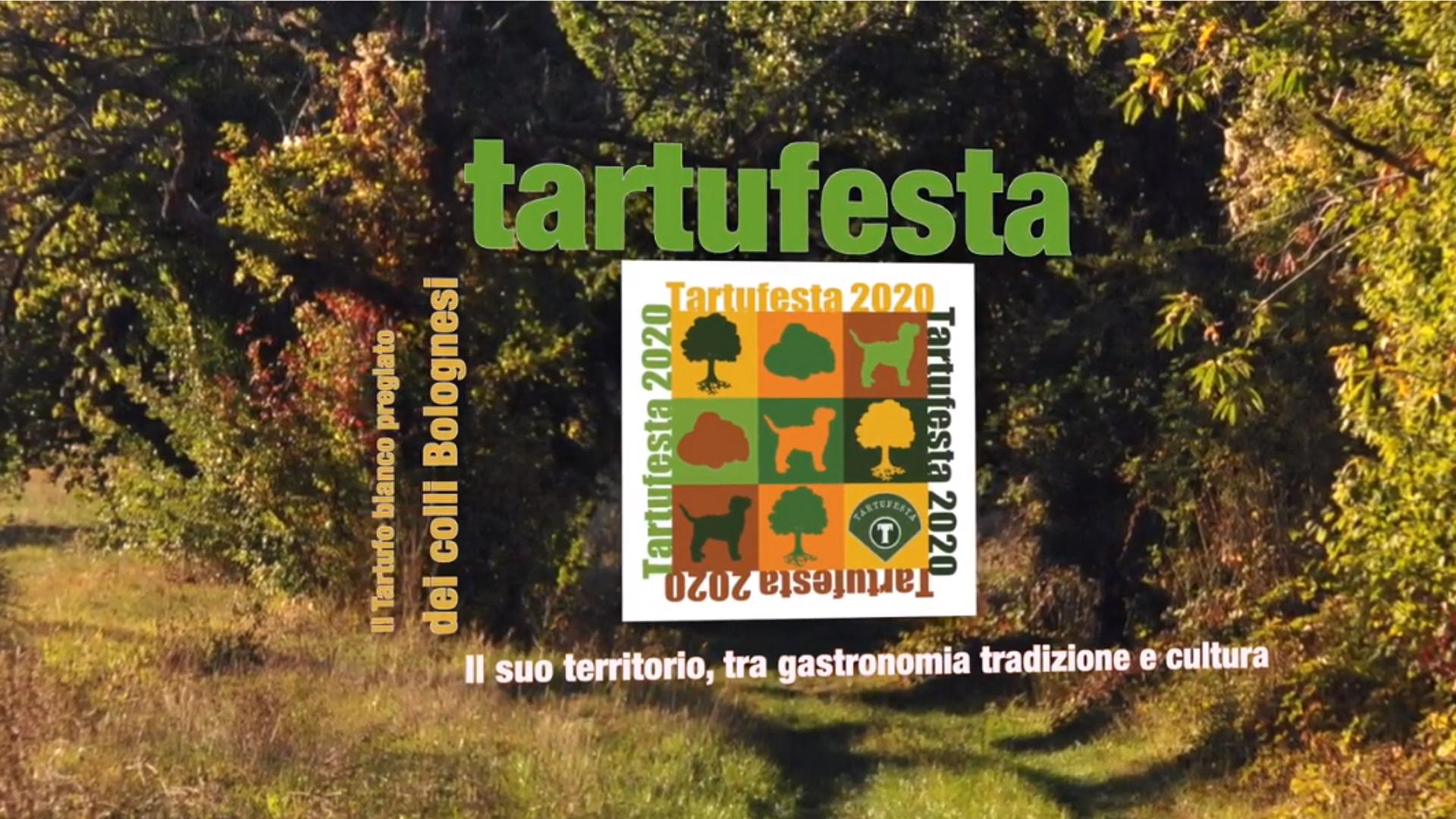 Tartufesta 2020