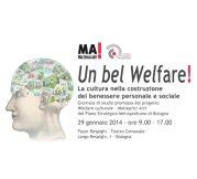 "Sintesi del Convegno ""Un bel welfare"""