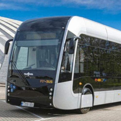 """Ecco le prime due linee di """"Metrobus"""" elettrico: per la prima volta un sistema di trasporto rapido sulle strade extraurbane"""