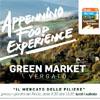 Il Green Market sbarca nell'Appennino bolognese