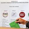 Elezioni Consiglio metropolitano, i 18 eletti