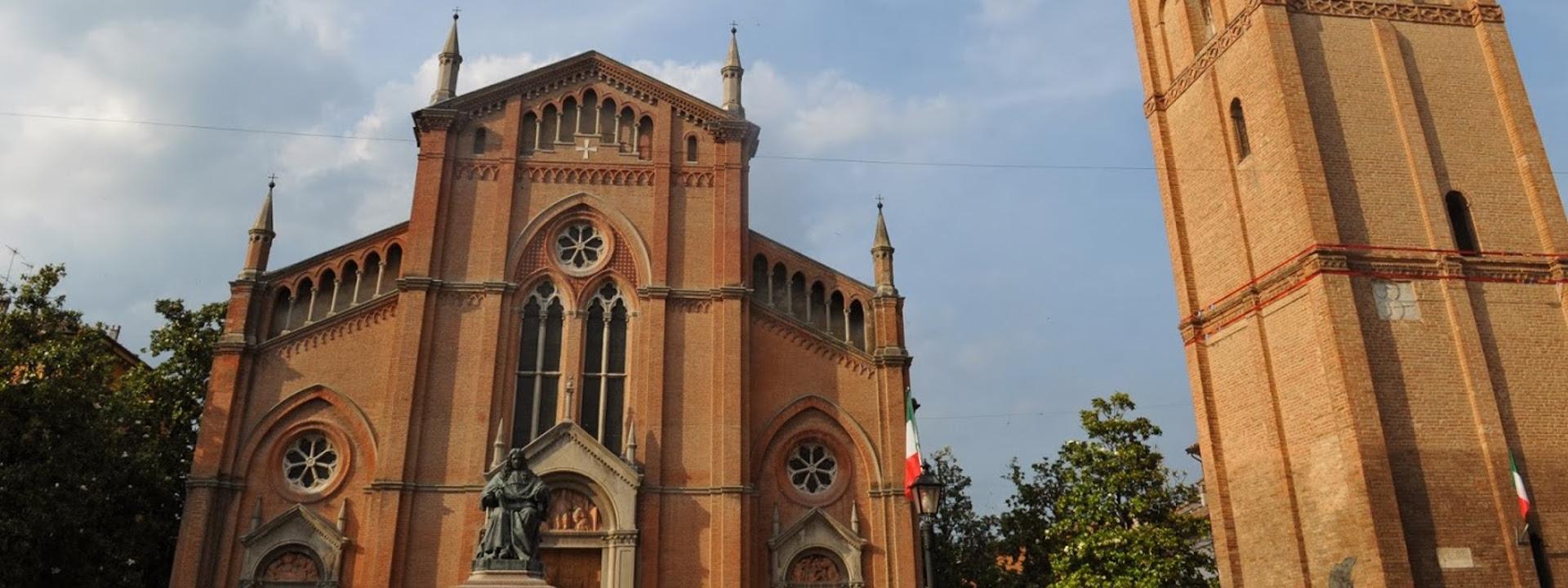 Chiesa San Silvestro Crevalcore