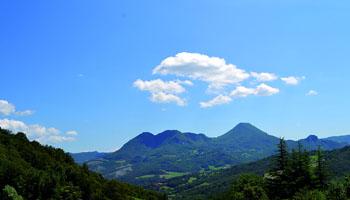 Panorama Appenninico
