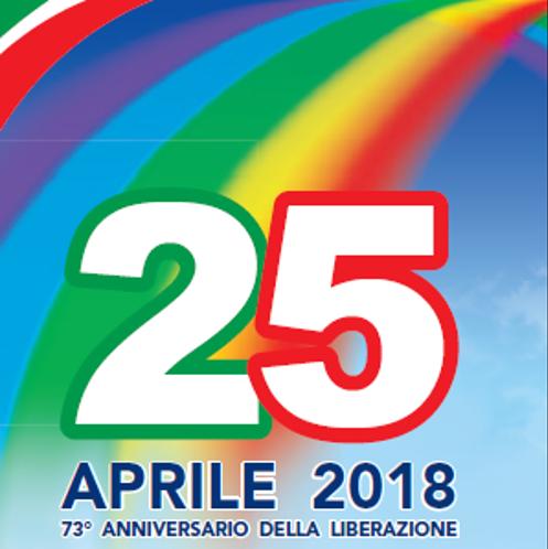 25 aprile, gli appuntamenti a Bologna, Monte Sole e nei Comuni del territorio