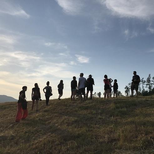 Lagolandia - Villeggiatura contemporanea riparte il 24 luglio da Castel dell'Alpi e Rioveggio