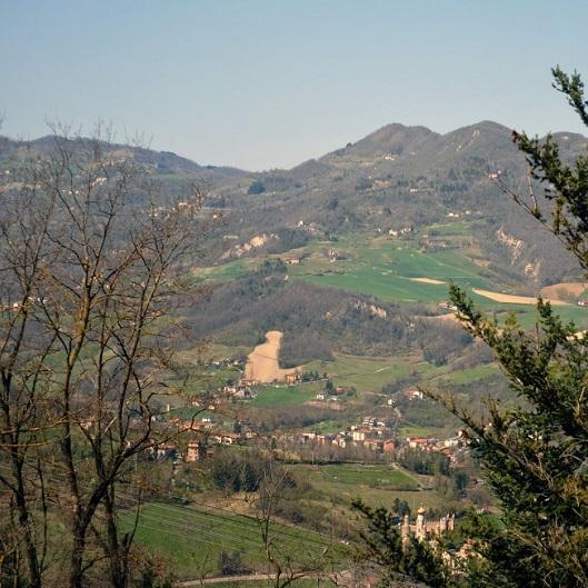 """Riduzione del """"Canone Passi carrai"""" (Cosap) in Appennino"""