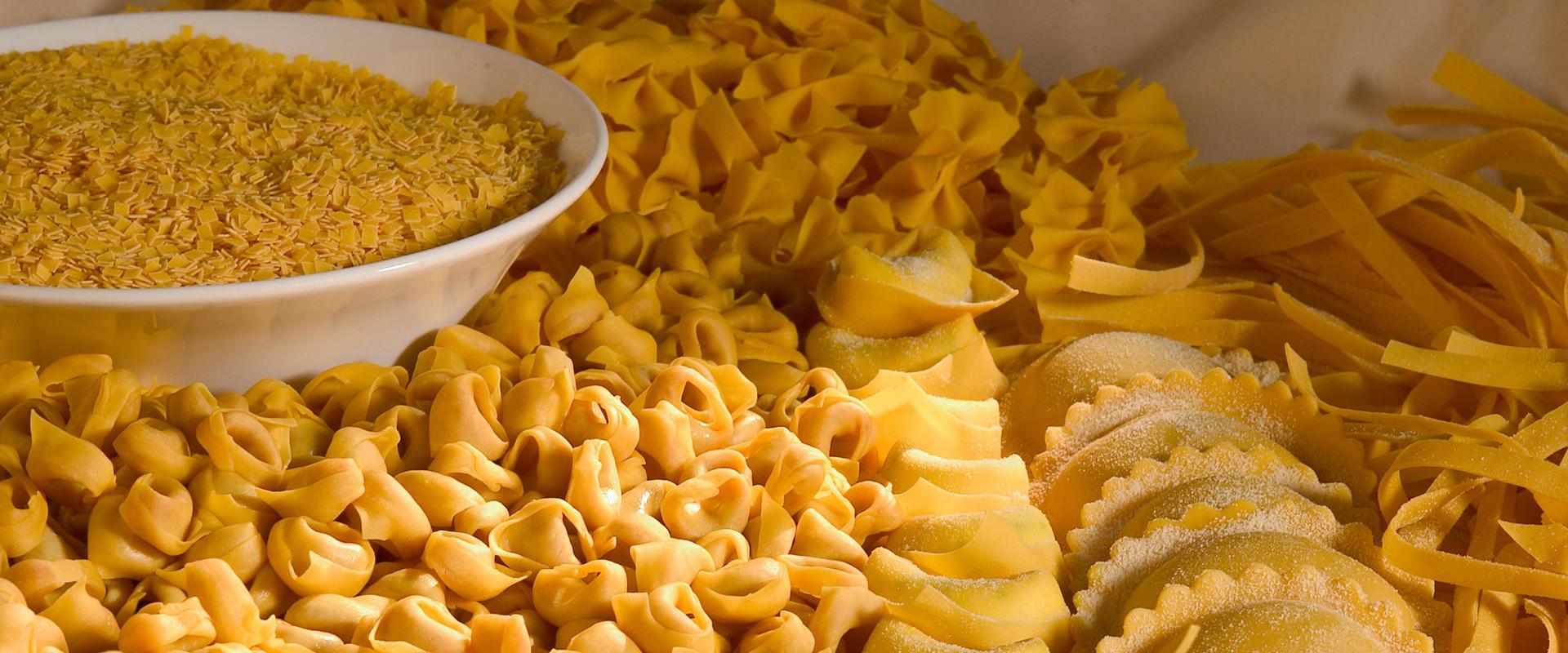 Foto: pasta fresca