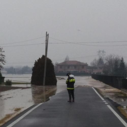 Alluvione fiume Reno del 2 febbraio, aggiornamenti e informazioni utili per i cittadini colpiti