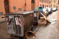 Cassonetti - Archivio Provincia di Bologna