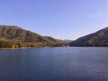 Lago di Suviana - Archivio Città Metropolitana