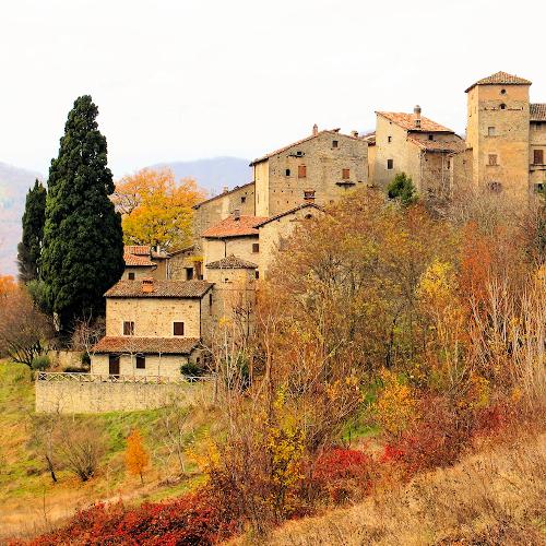 Giornate Fai d'autunno, aperture straordinarie di palazzi storici, chiese, borghi