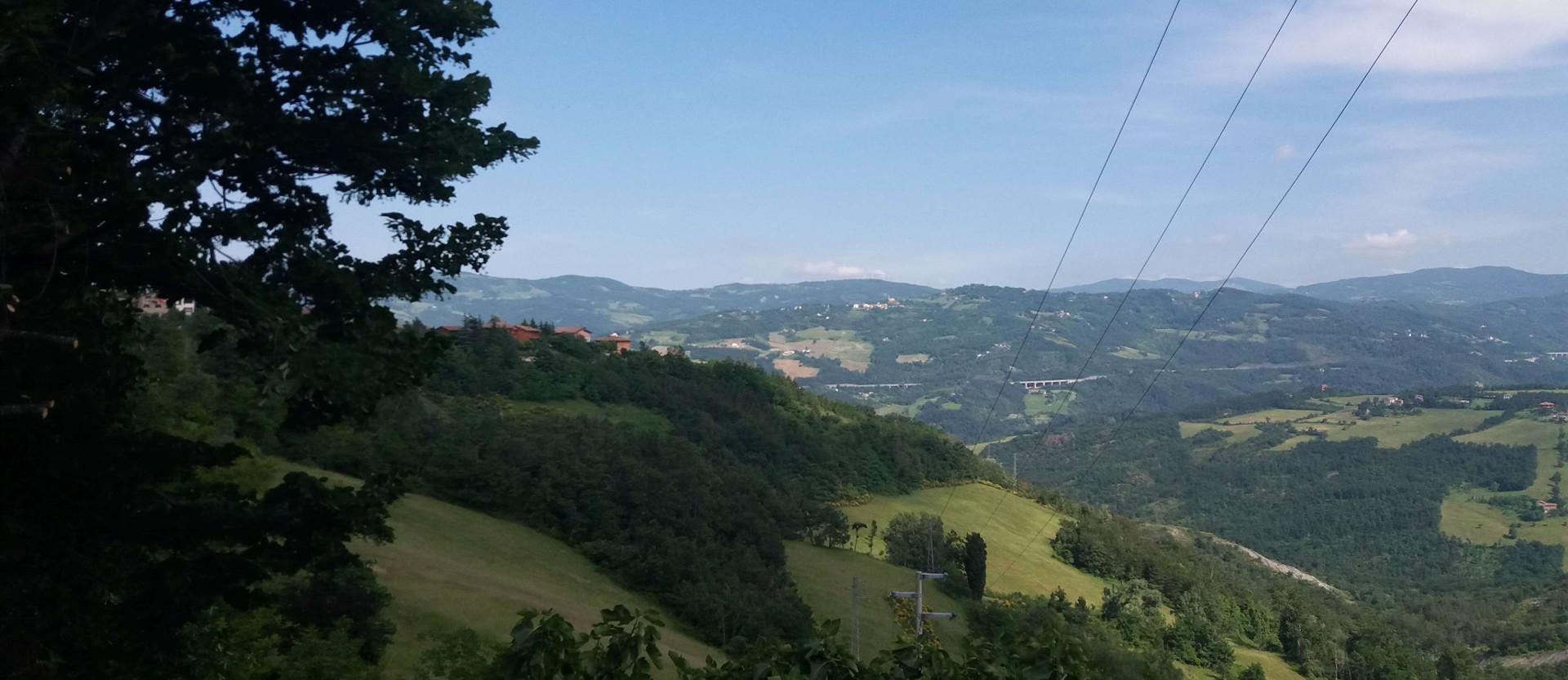 Appennino - Panorama