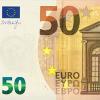 Dal 4 aprile circolerà la nuova banconota da 50 euro