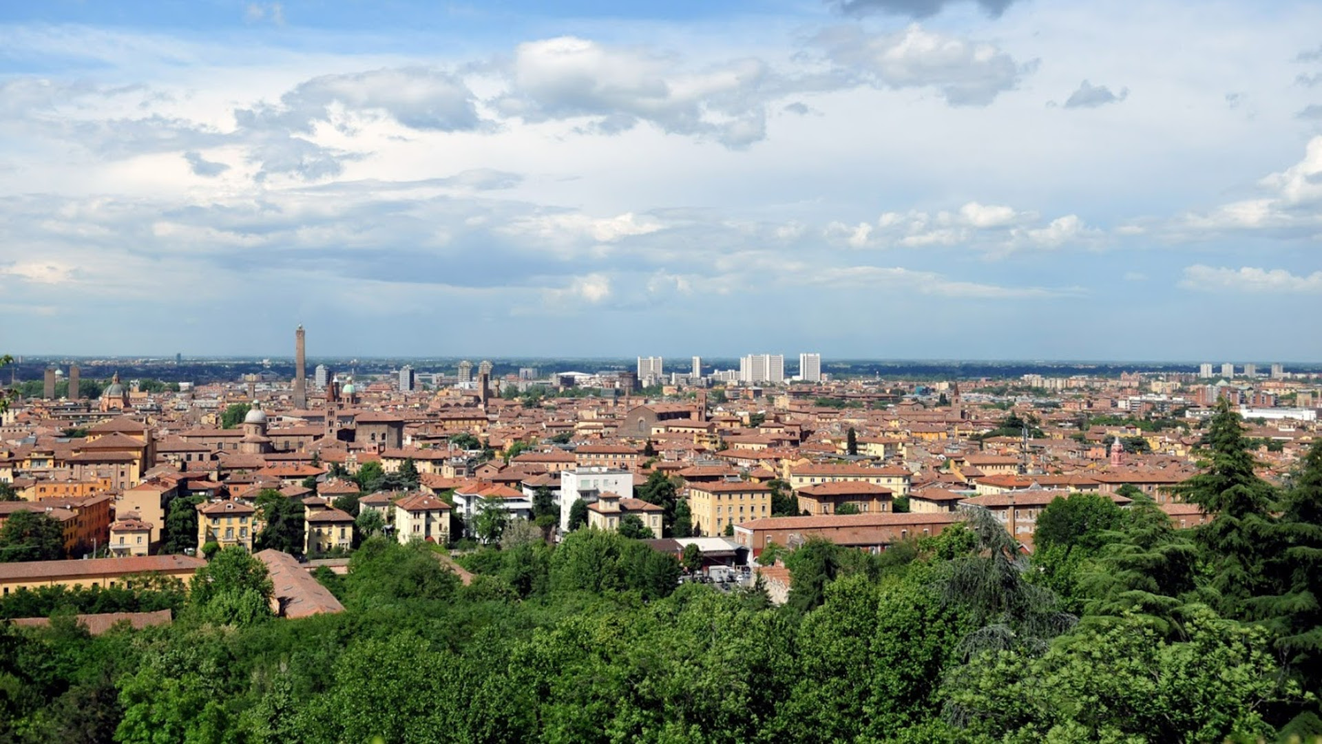 Uscito il bando per individuare il soggetto per la promozione turistica di Bologna metropolitana