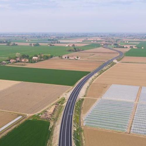 Trasversale di Pianura: entro il 31 ottobre 2019 la consegna del progetto di fattibilità