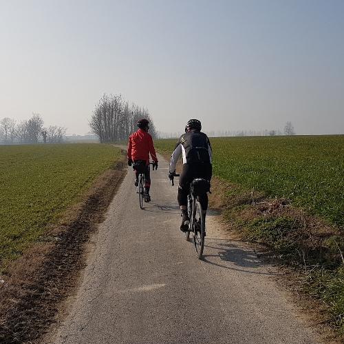 Il 30 marzo partono i cantieri della Ciclovia del Sole sull'ex ferrovia Bologna-Verona