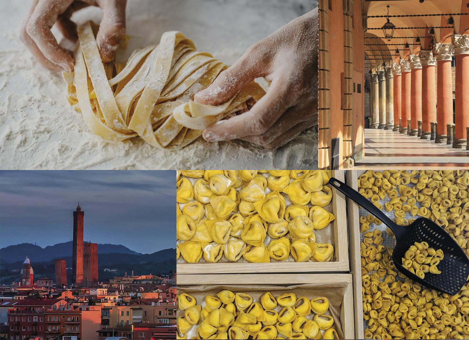 La cultura gastronomica bolognese diventi patrimonio dell'Unesco