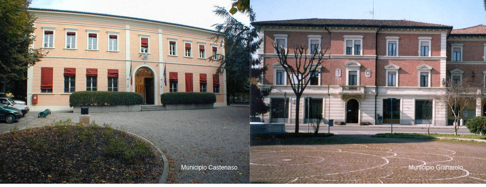 Comune Di Granarolo Dell Emilia portale - la giunta regionale approva la fusione dei comuni
