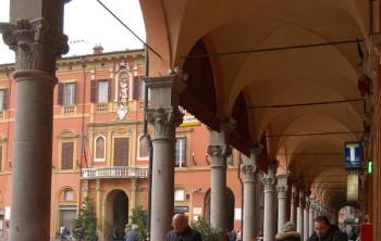 Imola - Archivio Città metropolitana di Bologna