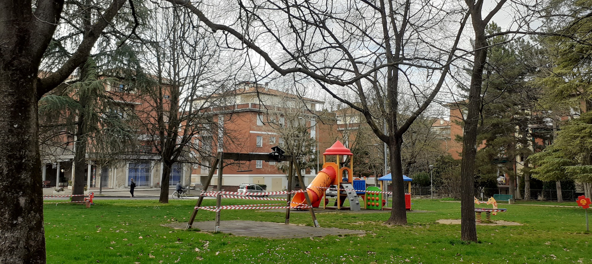 Foto: Comune di Catel San Pietro Terme