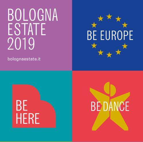 """""""Bologna Estate"""" gli eventi metropolitani fino al 4 settembre"""