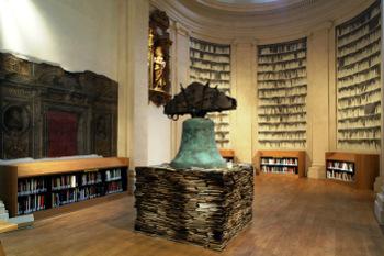 Biblioteca San Giorgio in Poggiale - Bologna