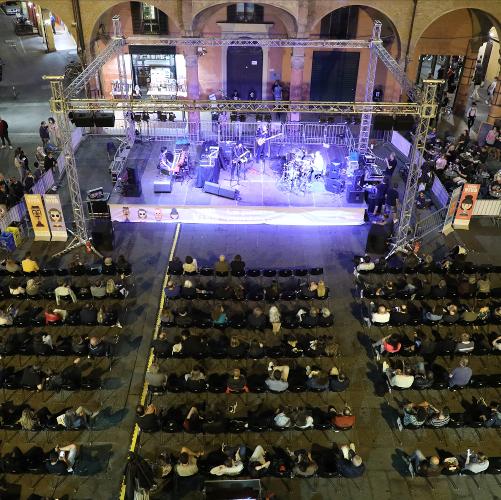 Bologna Estate sfiora il milione di presenze, con 300 organizzatori e 4700 eventi diffusi in più di 600 luoghi