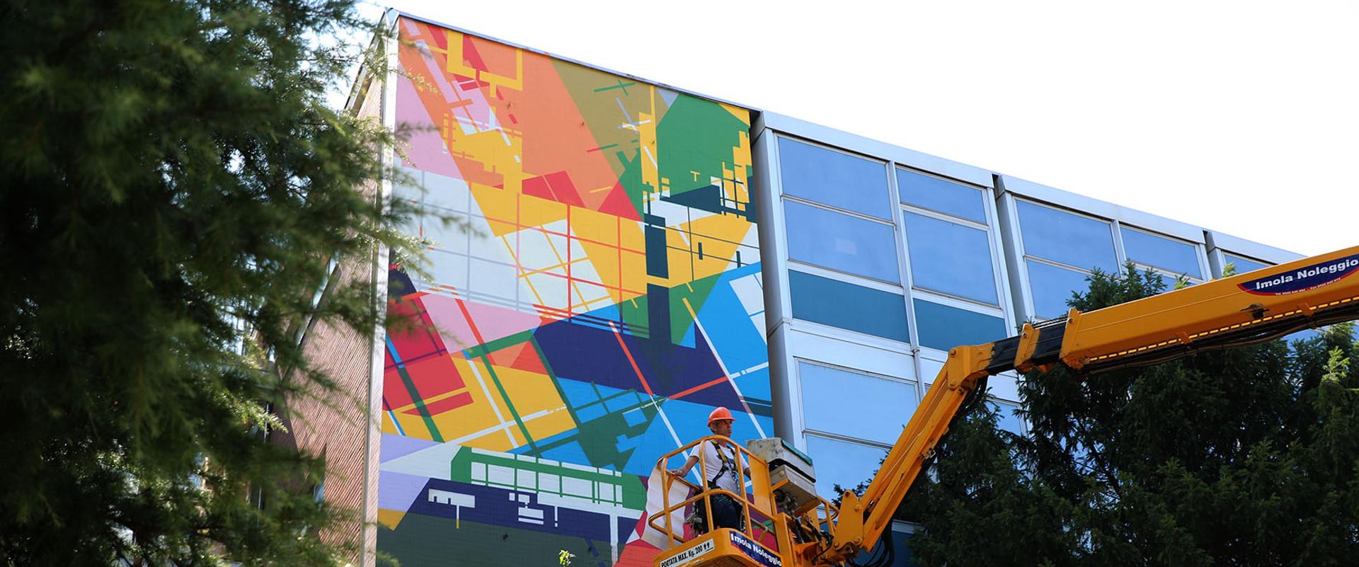 La Pittura Moderna Imola.Portale Restart 2018 Artisti Internazionali Per