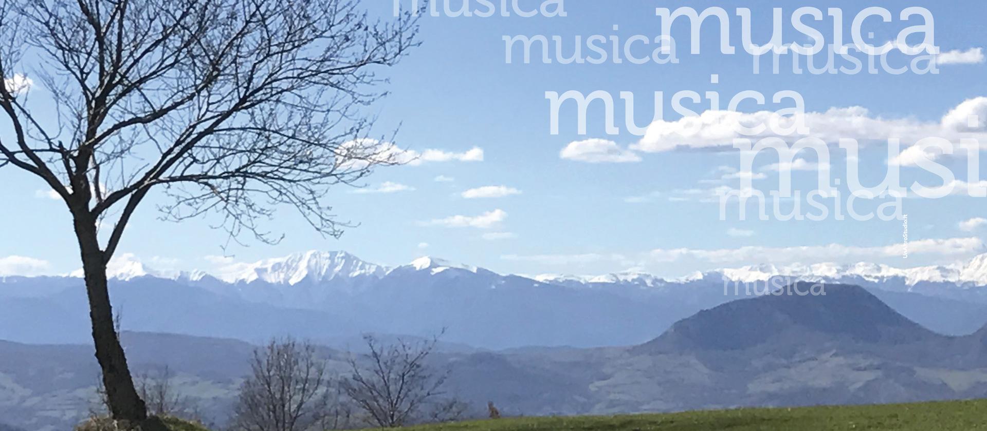 Locandina di Eco della Musica