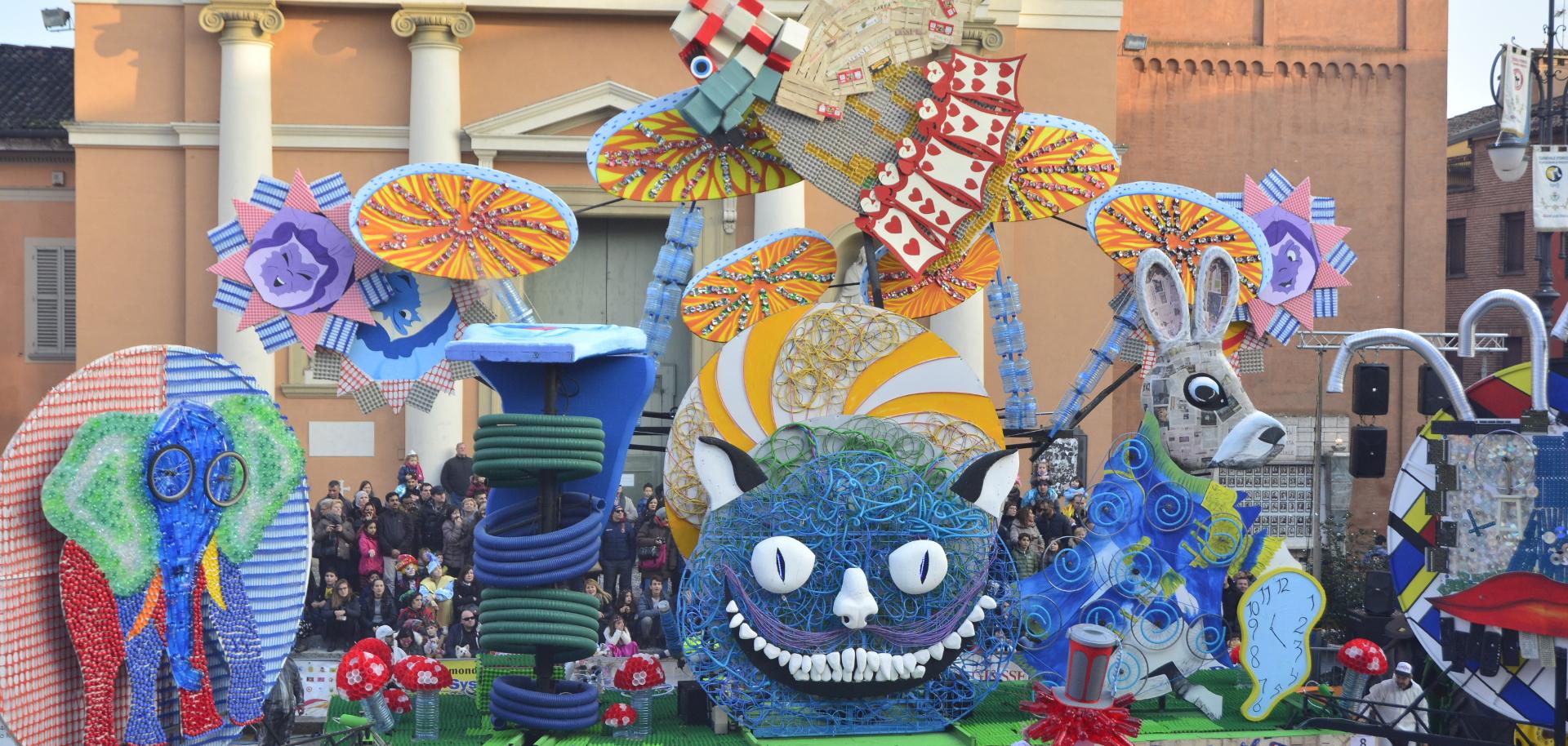 Carnevale di Persiceto
