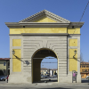 Pieve Città d'Arte, dopo il terremoto riaprono Porta Cento e la Chiesa di SS. Trinità
